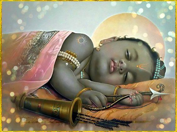 Hare Krishna : Photo