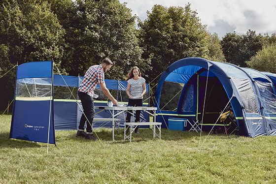 fashion the best best cheap Berghaus Air 4XL tent - New to the Berghaus Air Range of ...
