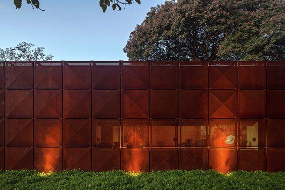 Casa BLM / ATRIA Arquitetos