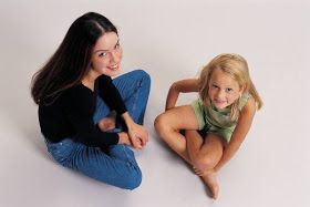 Clever Homemaking: Babysitting Manners & Etiquette for Young Ladies