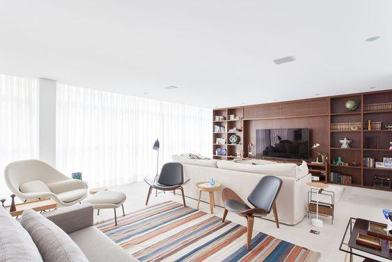apartamento jardins – Felipe Hess