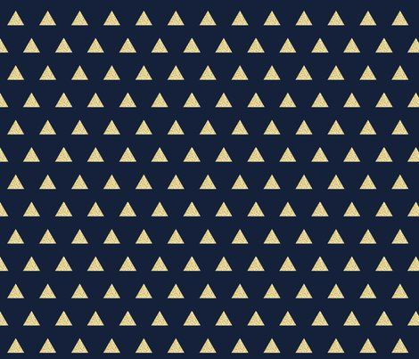 Rrgold_glitter_triangle_navy_new.pdf_shop_preview