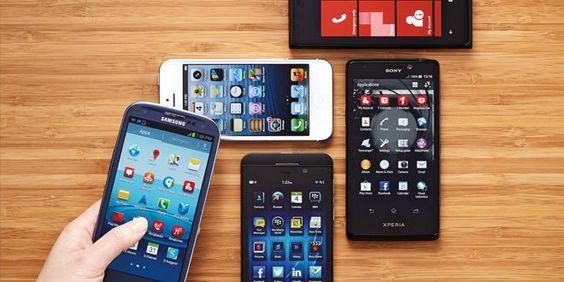 Error permitiría recuperar datos móviles de segunda mano http://j.mp/1d3VCdU |  #Datos, #RecuperaciónDeDatos, #Smartphone, #Tecnología
