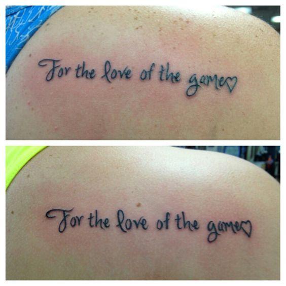 Sister tattoos :)