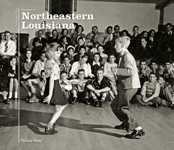 Images of Northeastern Louisiana: Volume II