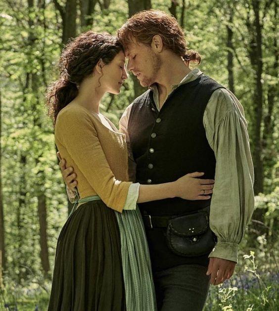 La historia de Jamie y Claire............ spoilers C3b60db33068de20b7cc9c9eb906c640