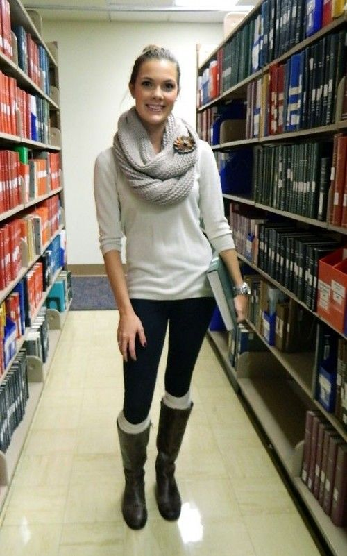 How To Dress In College Studying And Tailgating | Snow Christmas Gifts And Pictures