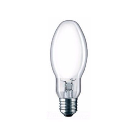 Philips 100w Ed23 5 E39 3950k Cool White Mercury Vapor Hpl N Hg Hid Light Bulb Light Bulb Bulb Cool Stuff