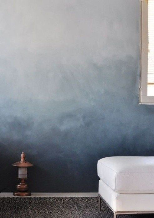 Fabulous Ombre Wall Paint Designs Ideas34 Wall Paint Designs