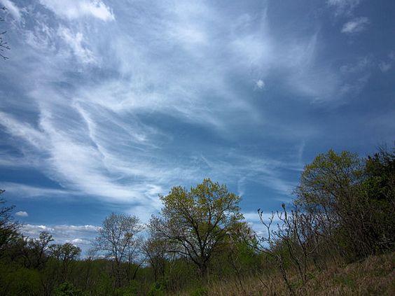 Blackhawk Ridge