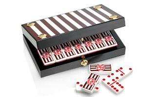 domino set for grammy