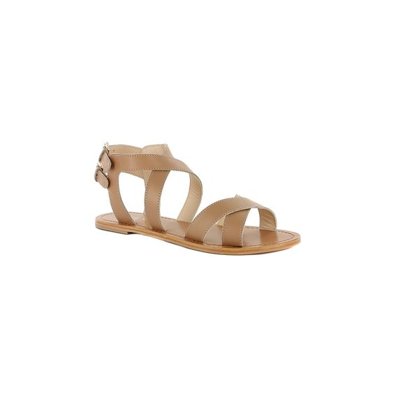 Siren DEZ  Light Tan Size 5 2