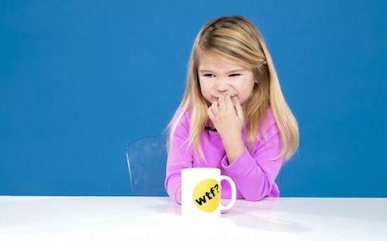 I bambini e il caffè: amore o odio? Un video esilarante in cui ad alcuni bambini viene fatto provare il caffè per la prima volta. Una bella tazza di caffè fumante e quale sarà la reazione degli incauti bambini: amore o schifo?  Diciam #video #caffè #bambini #youtube