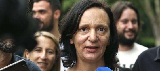"""Bescansa zanja la polémica con IU: """"El reparto era provisional y sujeto a negoci... - http://www.vistoenlosperiodicos.com/bescansa-zanja-la-polemica-con-iu-el-reparto-era-provisional-y-sujeto-a-negoci/"""