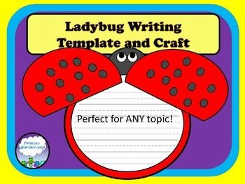 Any body got a good writing topic ?