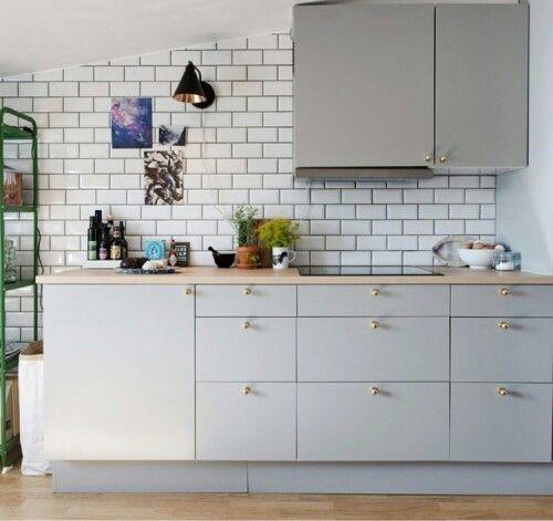 Keuken Ikea Veddinge Inspirerende 26 Best Veddinge Kk Images On Pinterest Ikea Koksideer Kok Minimalistisk