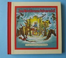2002 Im Weihnachtswald Kuhn Peer Freundsberger Julius Breitschopf Weihnachten