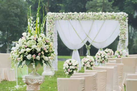 118 Best Wedding Decor Images On Pinterest