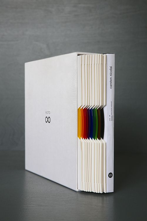 BAUSATZ NOTO BOX SET - CARSTEN NICOLAI - The VinylFactory Editions Shop
