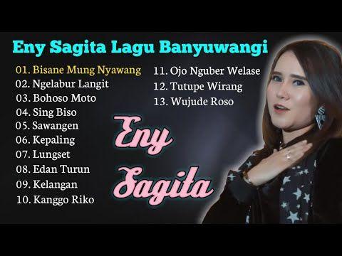 Eny Sagita Full Lagu Banyuwangi Terbaik Dan Populer 2019 Youtube