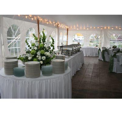 Canal street yacht club wedding