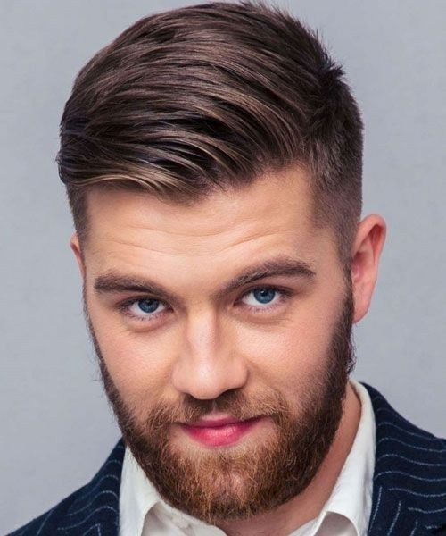Stupendous 40 Best Hair Styles For Men You Must Try Undercut Hairstyles Natural Hairstyles Runnerswayorg