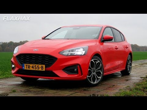 2019 Ford Focus St Line Full Review The Benchmark In Its Class
