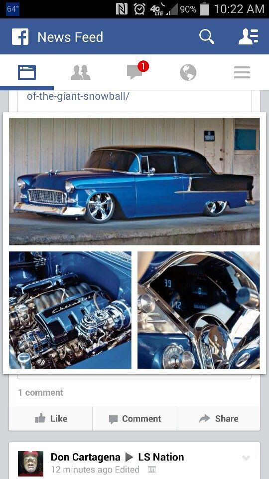 Beautiful Chevy