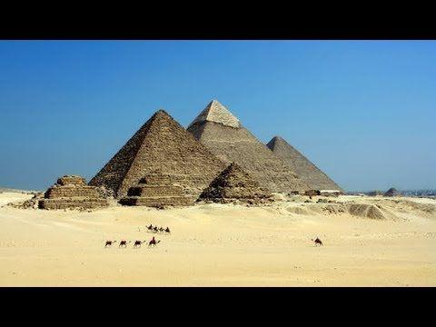Pin On Great Pyramid Of Giza