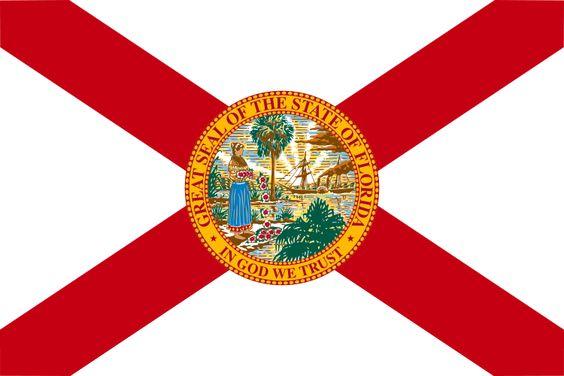 Florida's State Flag