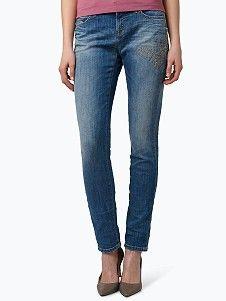 Vorschau - Cambio Damen Jeans - Lizzi