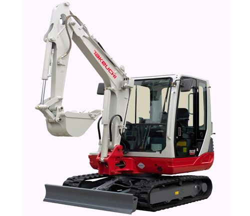 Takeuchi Tb1140 Compact Excavator Parts Manual Download 514200001 And Up Service Manuals Club In 2020 Excavator Parts Mini Excavator Excavator