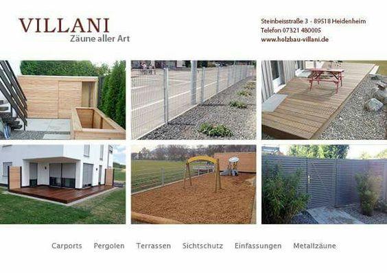 Villani Holzbau