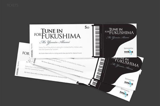 tune-in-fukushima-ticket-design