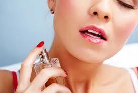 Ketika Parfum Melambangkan Kepribadian