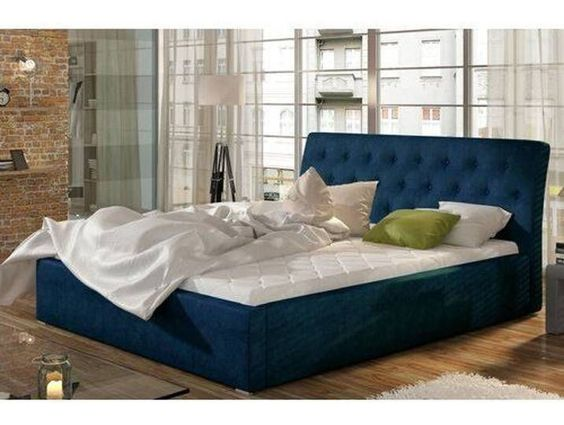 Bett Forkland In 2020 Bed Home Decor Furniture