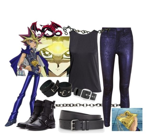 But that was when I ruled the world... by tokiohotel97 on Polyvore featuring polyvore fashion style H&M Haider Ackermann Forever 21 Givenchy Express women's clothing women's fashion women female woman misses juniors contestentry PolyvoreWishlist