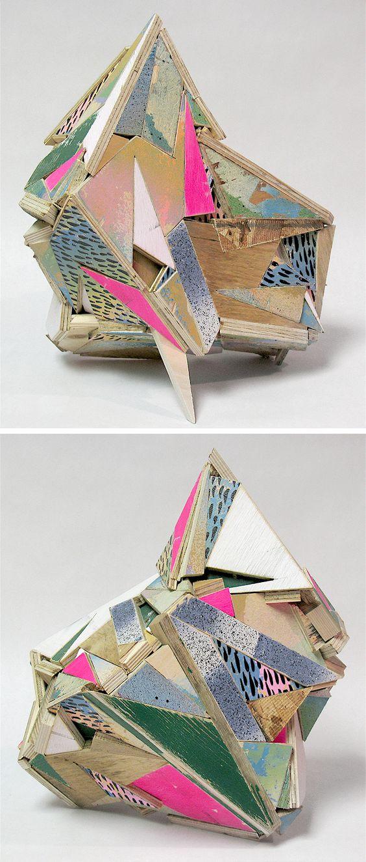 Trashforming: Simplemente me encanta. Aaron S Moran