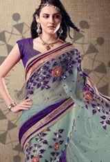 Party Saree - Party sarees party saris Designer party saris lehnga suits