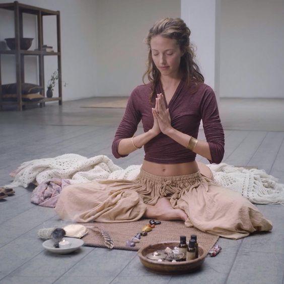 How to Do Deep Meditation