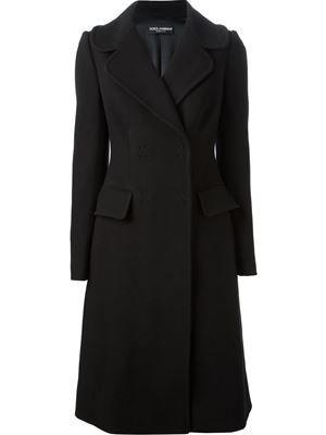 Dolce & Gabbana - casaco de alfaiataria