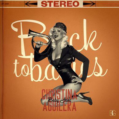 christina aguilera back to basics скачать: