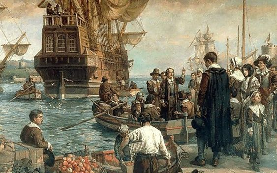 colonial new england and religious tolerance essay Free college essay the new england, southern and middle colonies developed differently the new england, southern and middle colonies developed differently america was a place for dreams and.