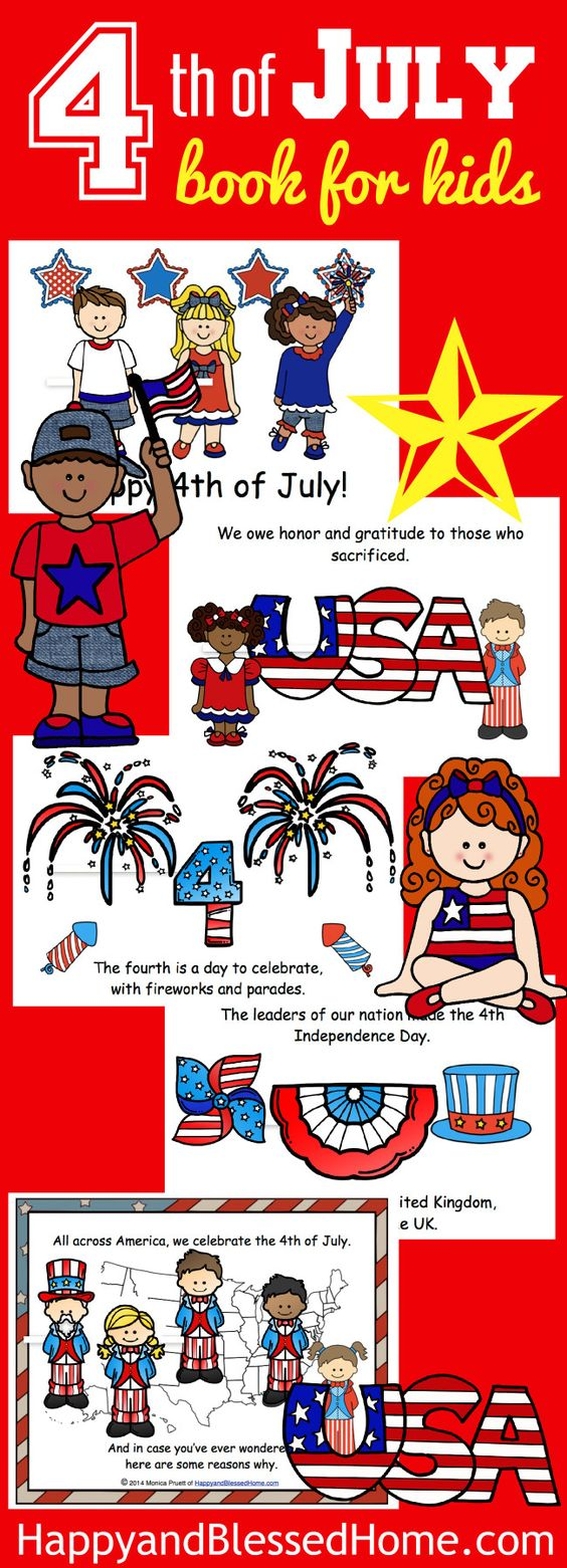 4th of july america wiki