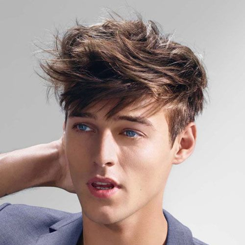 Hairstyle Trends 29 Cutest Short Messy Hair Ideas Photos Collection In 2020 Mens Messy Hairstyles Messy Hairstyles Messy Hair Boy