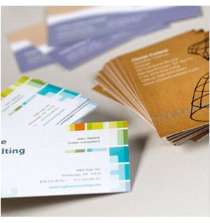 www.psprint.com Try high-quality uncoated business cards, die-cut cards at PsPrint now