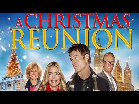 A Christmas Reunion.A Christmas Reunion Love Hallmark Movie 2018 Youtube