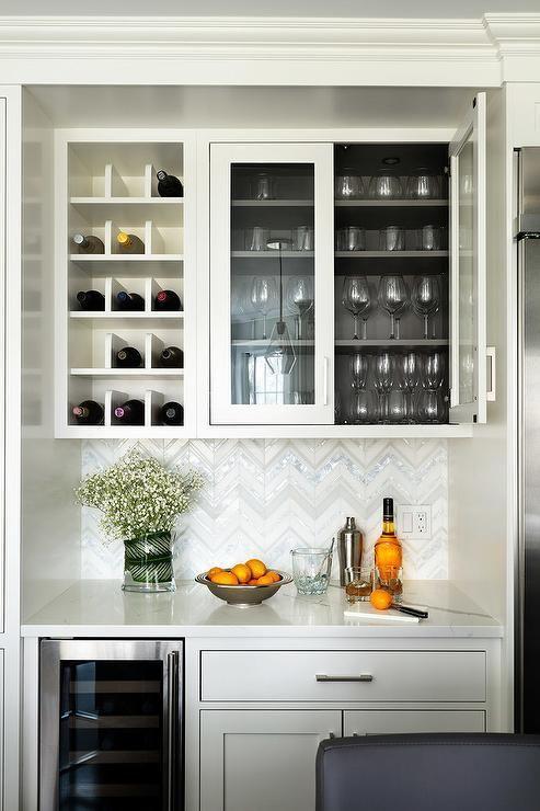 Starting A Home Bar For The First Time Home Bars Kitchen Bar Design Home Kitchens Kitchen Bar