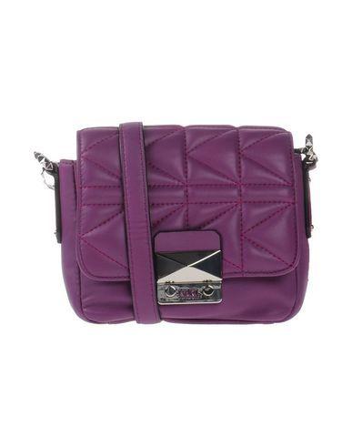 KARL LAGERFELD Across-Body Bag. #karllagerfeld #bags #shoulder bags #hand bags #leather #