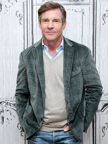 Dennis Quaid on His Twins' Health After 2007 Overdose on Allegedly